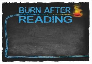 BurnAfter