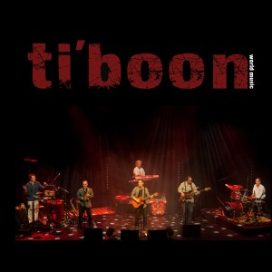 Carré-TiBoon